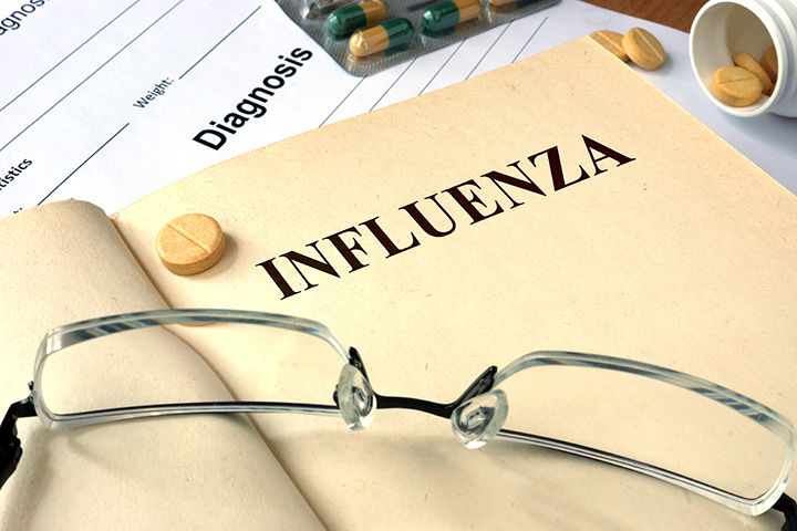 2015-2016 Influenza Information